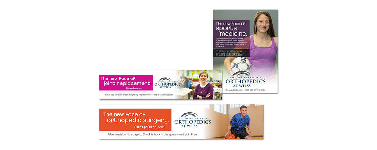 Chicago Center for Orthopedics at Weiss